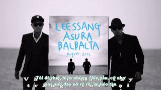 [Vietsub] Leessang ft Baek Ji Young - Remembrance {HaHa Team}