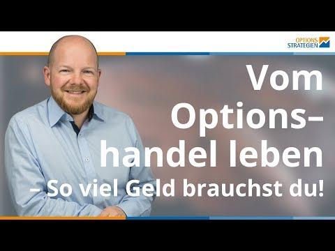 Binäre optionen deutschland