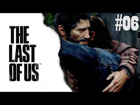 THE LAST OF US | SHLEDÁNÍ S NAŠIM BRATREM | by PeŤan | (#06)