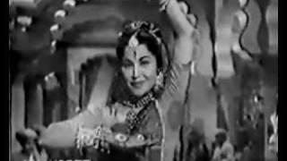 Chhal Baliya Jaadu Kar Gaya Haaye Kya Karoon - Roop