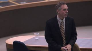 Jordan Peterson - Life is suffering, so get your act together!