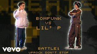 Bomfunk MC's   Uprocking Beats (Video)