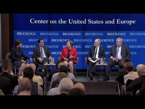 No friends, no enemies? Trans-Atlantic relations after Trump's Europe trip - Part 2