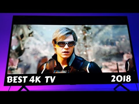 Best Affordable 4K TV 2018 for Gaming | 55″ TCL Roku TV Review UHD