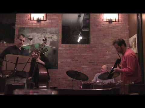 "Taylor Haskins Quartet - ""Everlong"" @ Korzo"