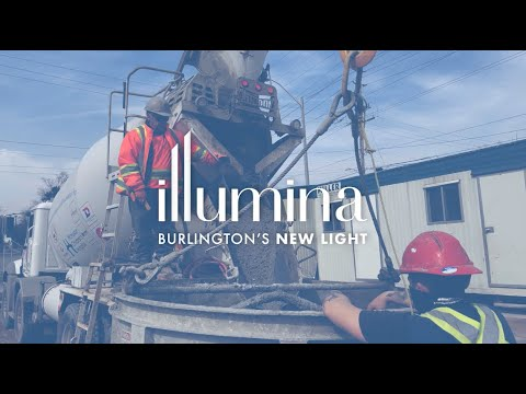 Illumina Construction Update: 2022 Occupancy