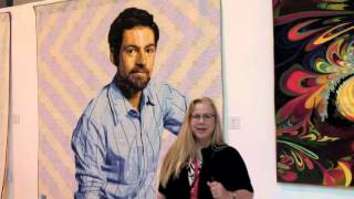 Festival of Quilts 2013 - Birmingham UK - Art Quilts - Part 2