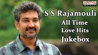 gratis download video - S S Rajamouli Telugu Movie ~ All Time Love Hit Songs ~ Jukebox