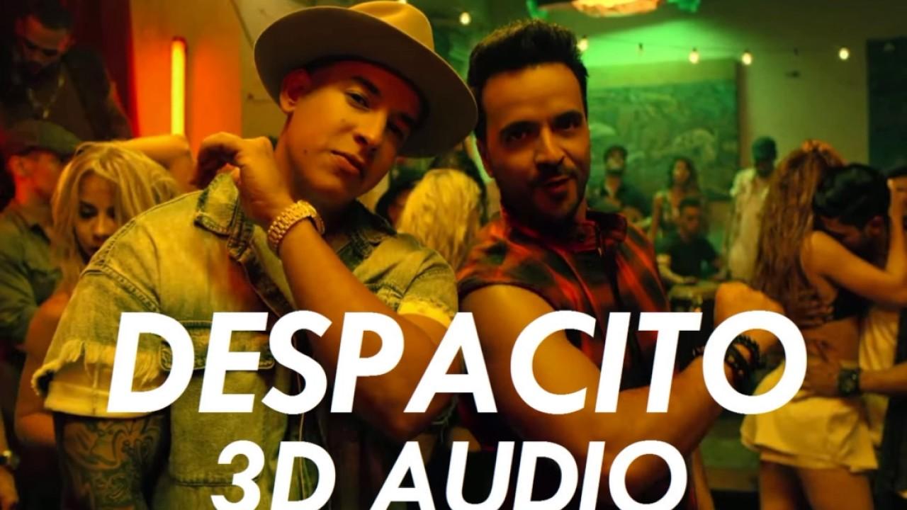 dan kasetnya di Toko Terdekat Maupun di  iTunes atau Amazon secara legal download lagu mp3 Despacito Hq Mp3 Song Free Download