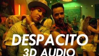 [3D AUDIO] Despacito (USE HEADPHONES!!!) Download Audio!!