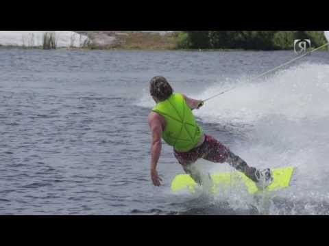 2014 Ronix Parks Air Core Camber Wakeboard – Parks Bonifay's Review