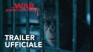 Trailer of The War - Il pianeta delle scimmie (2017)