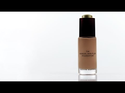 The Angled Foundation Brush by Kevyn Aucoin #4