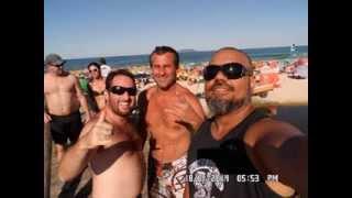 Krokus - Ride into the sun (By Tigres & Dragões Moto Grupo)