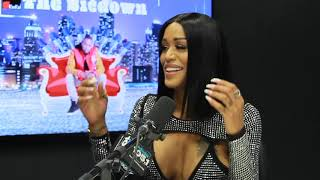 Anais Speaks on Fake Latina's In The Industry, Drug Claims, Billboards She's Received and More!