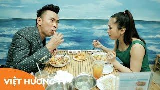 Bánh Canh Ghẹ Ba Sạch - Hoài Tâm ft Ngọc Liên [Official]