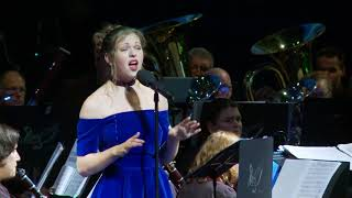Iris Verhoek - LIVE - Gabriella's Sang