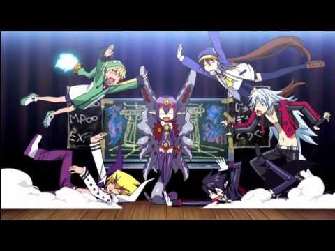 Видео № 1 из игры Disgaea Triple Play Collection [PS3]