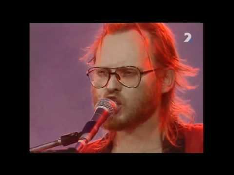 Vašo Patejdl - Ak nie si moja (live)
