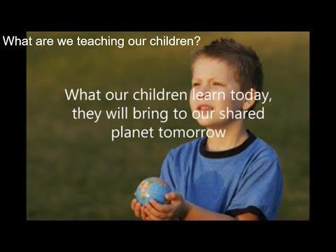6,000 Kids Build a Compassion-Smart Future