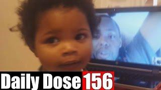 #DailyDose Ep.156 - MASH UP EPISODE | #G1GB
