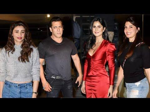 Salman, Katrina, Jacqueline, Daisy | Ramesh Tauran