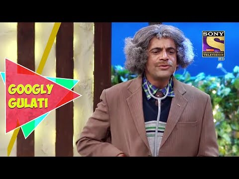 Gulati Overpowered By Women | Googly Gulati | The Kapil Sharma Show