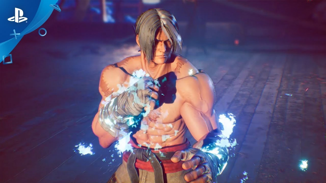 Fighting EX Layer Coming to PS4, Beta Begins December 11