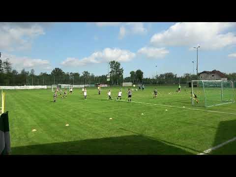 Alle Tore U09 gegen Kirnberg 180908