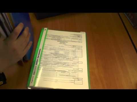 Долгосрочное Хранение в архиве документов, мой пример архивации личных дел