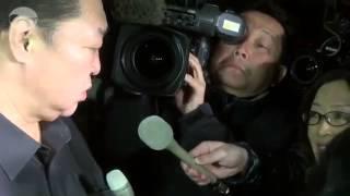 大鵬の納谷幸喜さん死去北の湖理事長ら出迎え