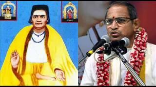 Pujyasri Bhaskararaya Acharya - Brahmasri Chaganti Koteswara Rao