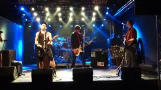 Video Na Rovinu! - Adrenalin (živě v Brně)