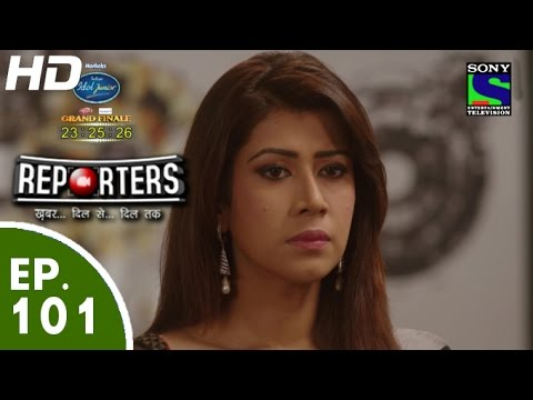 Reporters - रिपोर्टर्स - Episode 101 - 4th September, 2015