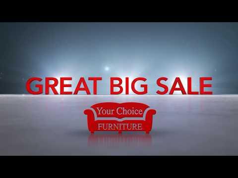 Great Big Sale - TV