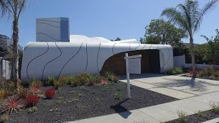 Touring the iconic Wave House in Venice, CA | Curbed