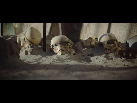 Мандалорец (2019, сериал, 1 сезон) -Трейлер |  The Mandalorian Official Trailer