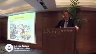 """Puntata 3 - Reportage Congresso Nazionale Medicina e Pseudoscienza 2017 - """"La salute tra Scienz"""