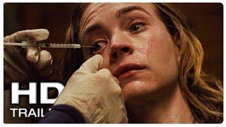 BOOKS OF BLOOD Official Trailer #1 (NEW 2020) Britt Robertson Horror Movie HD