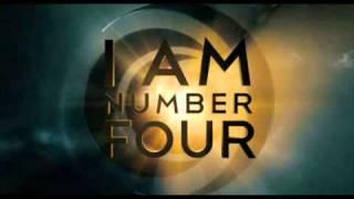 Наследие Лориена, Soldier On I Am Number Four Soundtrack