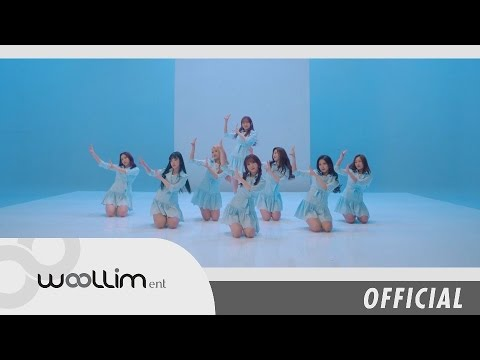 Lovelyz - Now, We