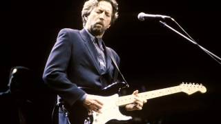 Eric Clapton // Blues leave me alone