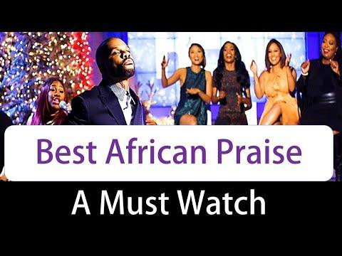 32 min High praise and worship    Mixtape Naija Africa Church Songs