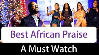 32 min High praise and worship  | Mixtape Naija Africa Church Songs