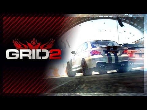 GRID 2 ukazuje trať v Dubaii a režim Eliminator