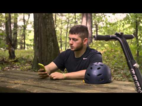 2019 Segway x2 SE Personal Transporter in Oakdale, New York - Video 1