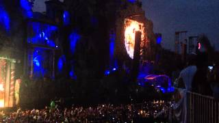 Avicii - Intro/I Could Be The One @Tomorrowland 2013