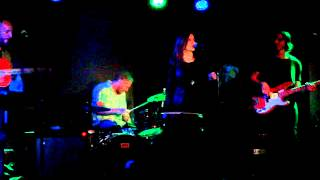 The Lurkers feat. Anna Nalick - Cry Baby Cry - The Satellite - Los Angeles - 12/17/2013 - 1 of 3