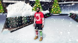 CHRISTMAS came EARLY to NBA2K20...
