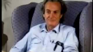 Feynman: FUN TO IMAGINE   4: F*****' magnets, how do they work?